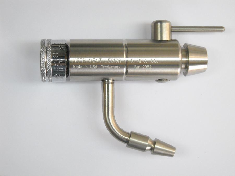 Instrument Design & Mfg. Co. LLC